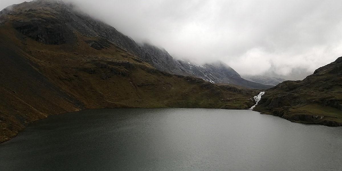 Pacacocha Lake