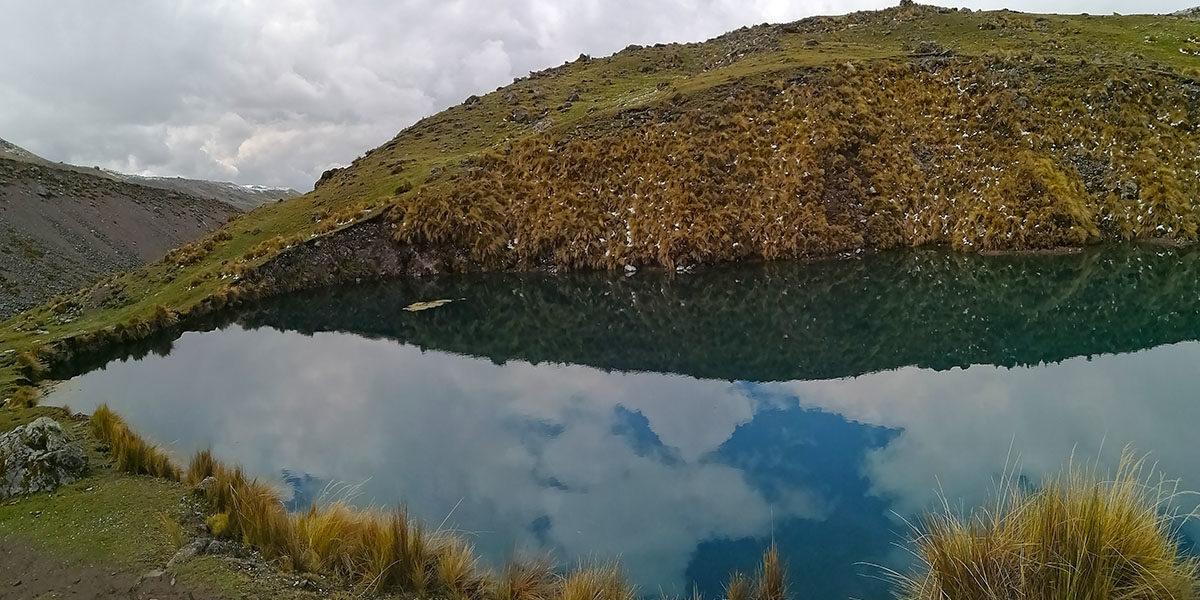 Otorongo Lake