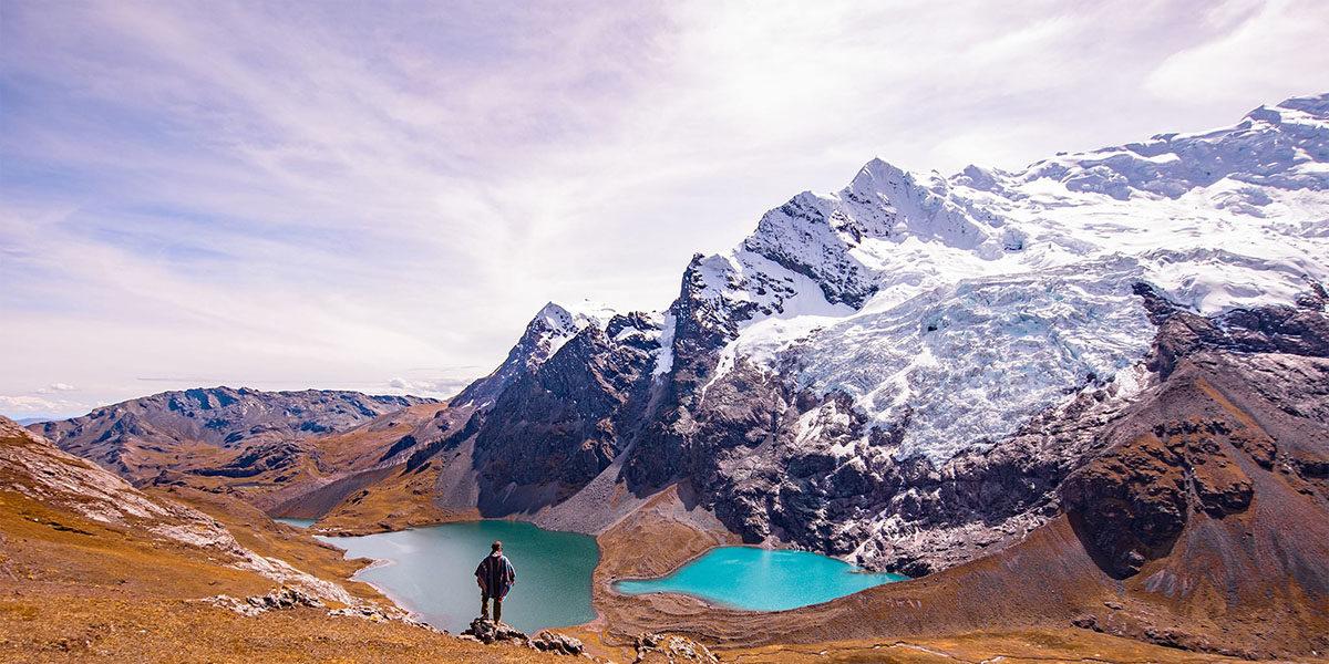 Pucacocha Lake
