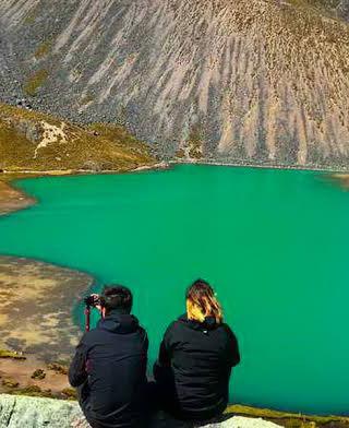 Ausangate And 7 Lakes