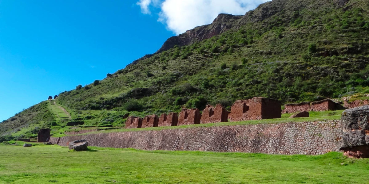 Huchuy Qosqo Trek Peru