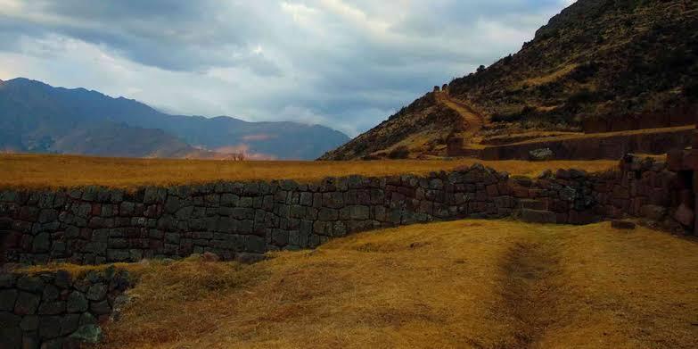 Huchuy Qosqo Ruins