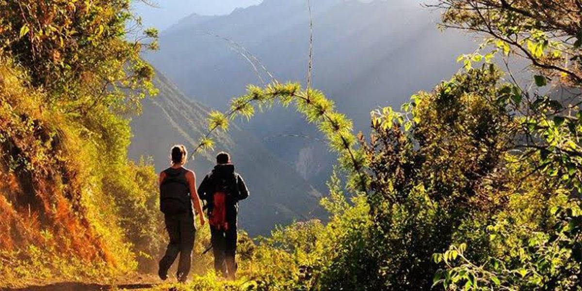 Hike To Chaullay