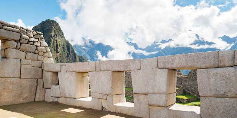 Inca Temple