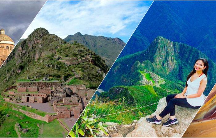 Cusco Machu Picchu 6 Days